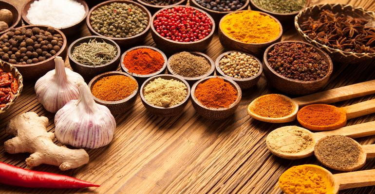 Colors and flavors bring food to life   Natural Product Insider