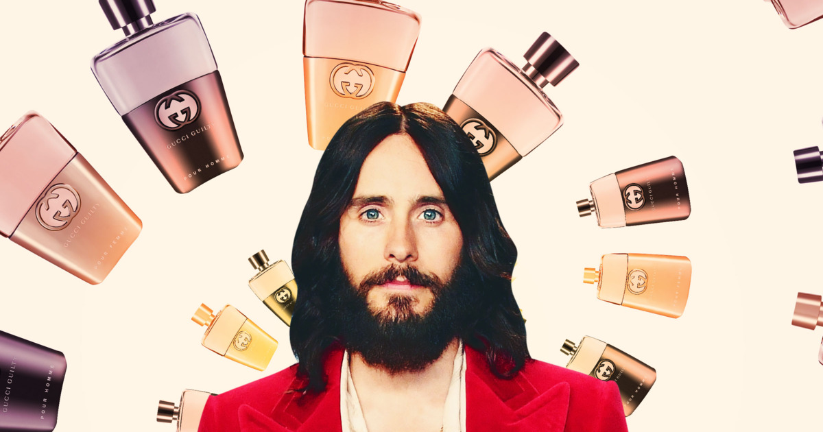 Jared Leto Loves the Smell of Vegan Cupcakes | The Cut