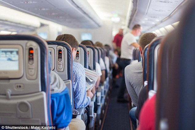 A new diffusion system will allow airlines to scent a passenger's entire flight by pumping perfume into boarding areas, cabin trolleys and toilets
