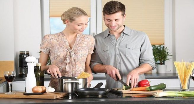 Want to boost your memory? Simply start cooking | TheHealthSite.com
