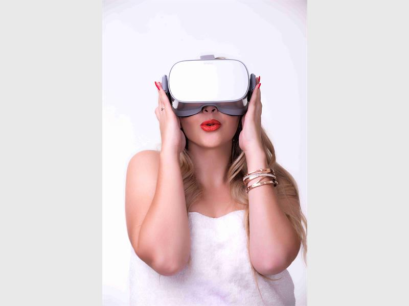 Go virtual for relaxation | Benoni City Times