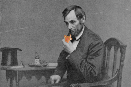 5 of Abraham Lincoln's Favorite Foods | Mental Floss