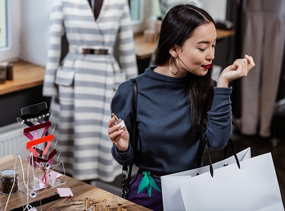 How the right scent can make a store irresistible   Inside Retail