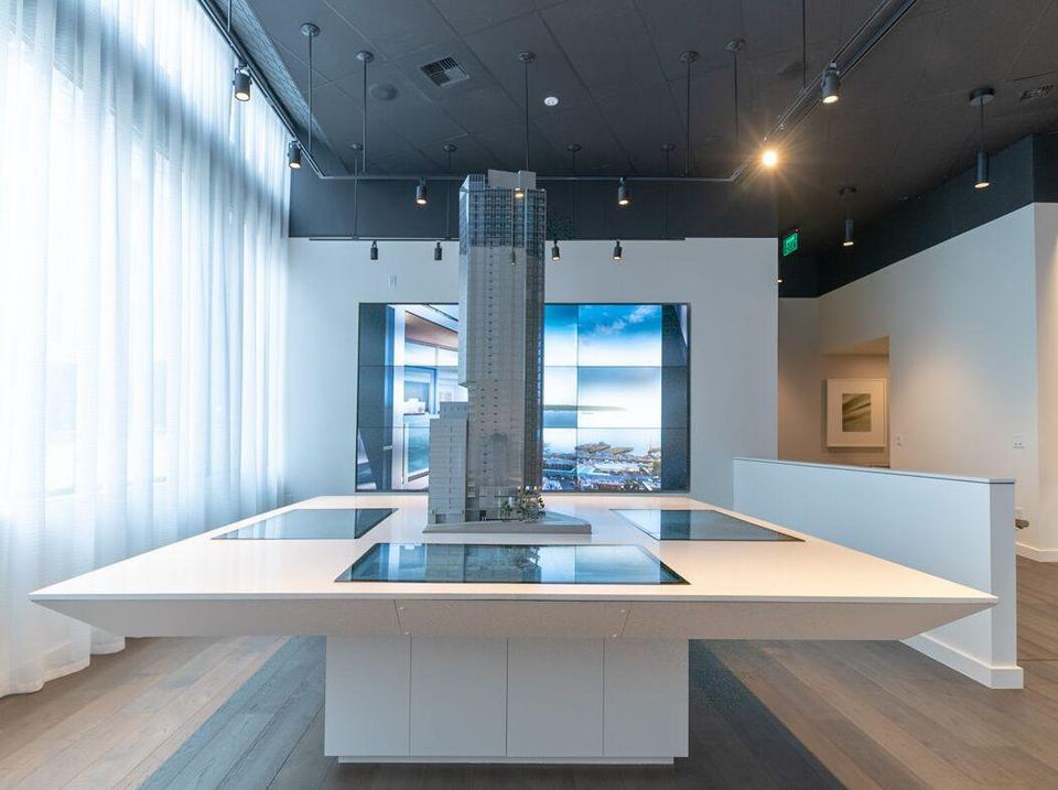 How This Seattle Building Is Using Sensory Marketing To Attract Luxury Buyers Amid Sales Slowdown | Forbes