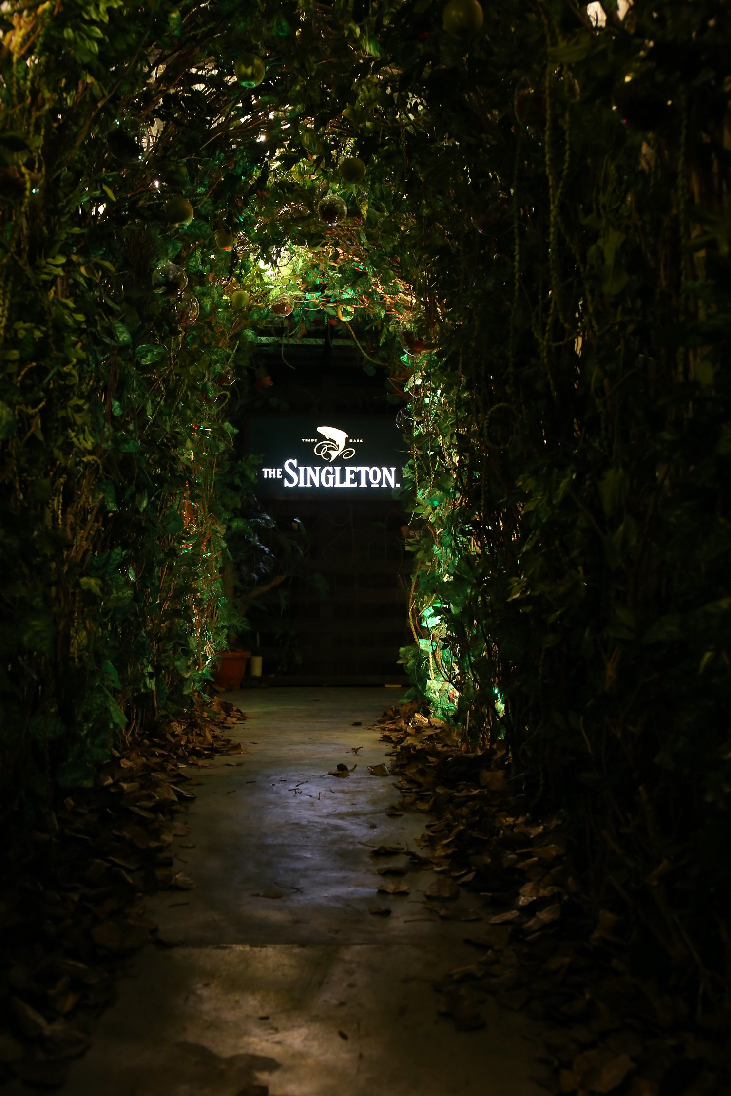 We Got Invited To The Singleton Sensorium And Here's Why We Simply Loved It | ScoopWhoop