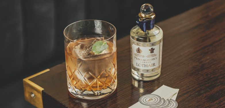 New cocktail menus 2019: Gymkhana and Penhaligon's celebrate the tastes and scents of India | Imbibe