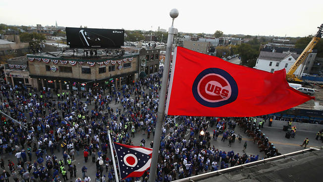 Cubs to Sell Wrigley-Inspired Colognes at Opening Day Game | NBC Chicago