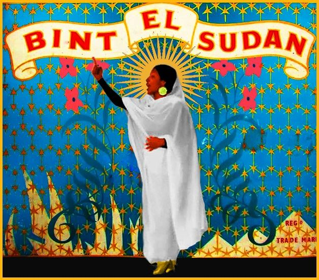 The scent of revolution: The story behind Sudan's legendary perfume label remix | Global Voices