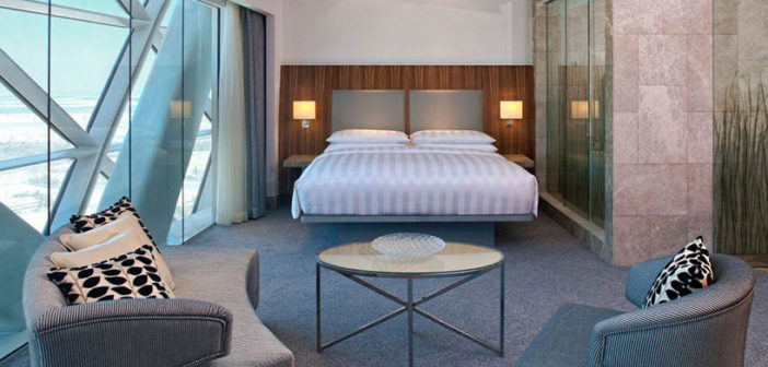 Through Scent, Andaz Connects Guests to Locale | Hotel Business