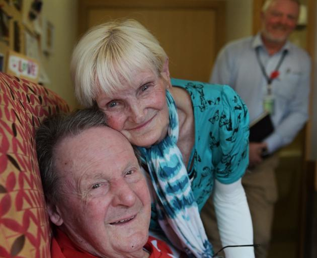 Scent of a love story | Otago Daily Times