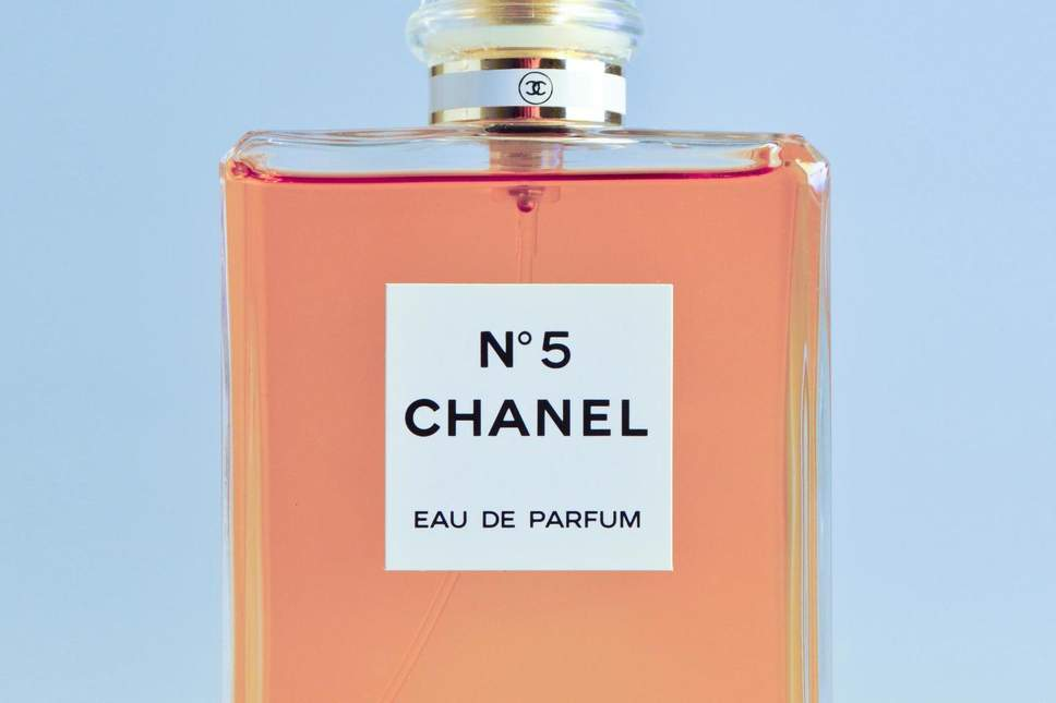 The future of perfume: why your next scent will be 'clean' and created by AI | London Evening Standard