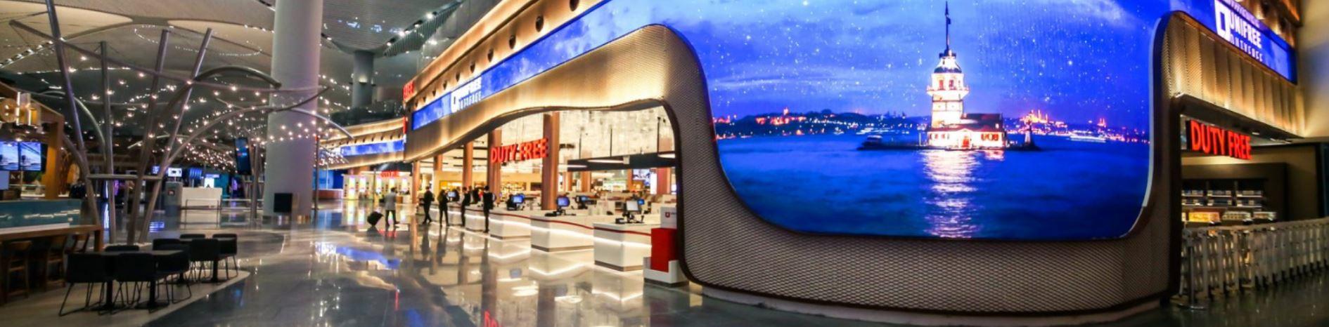 How Brands Like Shisheido Create Immersive Airport Retail Experiences | PSFK