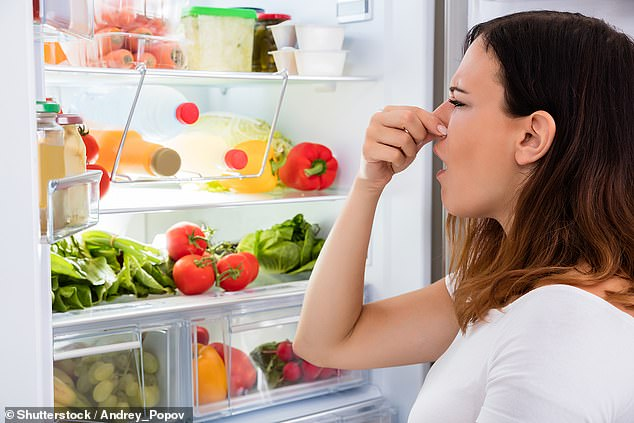 Study shows certain scents may be more intense to some people than others because of their DNA | Daily Mail Online