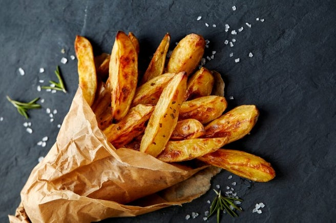 More Than A Million Australians Have Asked A Stranger For A Chip