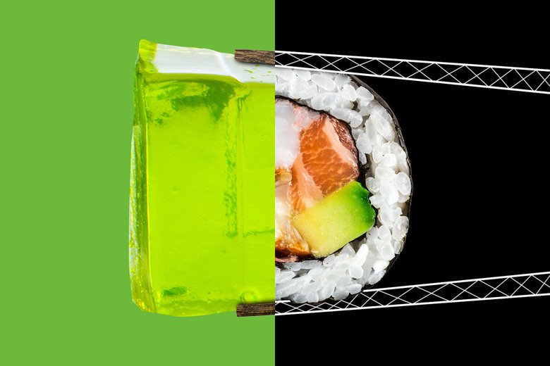 Scientists and entrepreneurs are racing to develop tech to trick and transfix our taste buds—and overcome what may be the unhackable sense | Slate