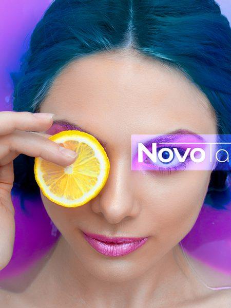Multisensory flavours | Novotaste
