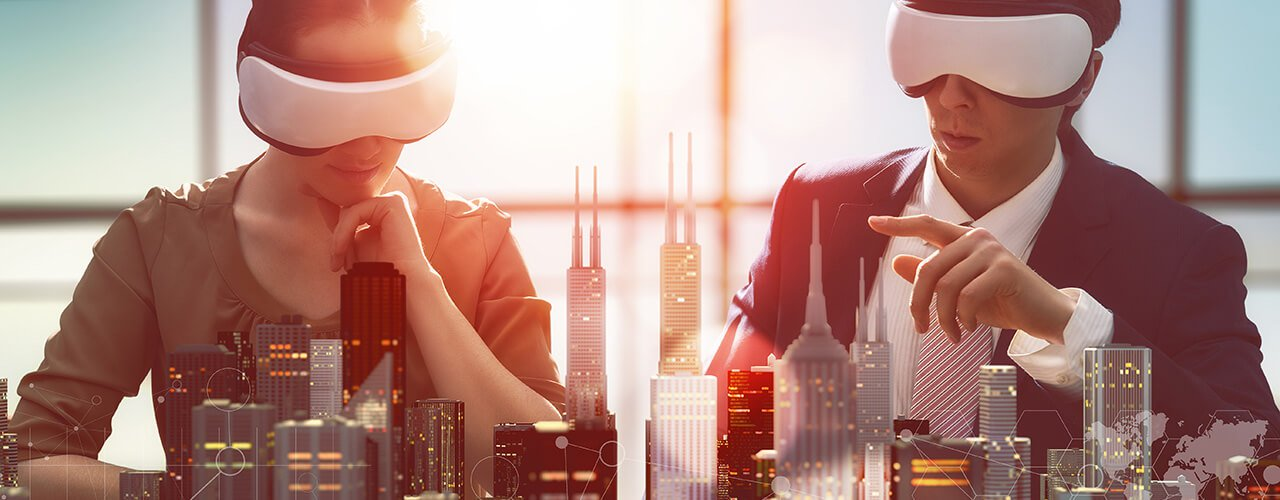 Is Augmented Reality the Future of RE Marketing? | CommercialCafe