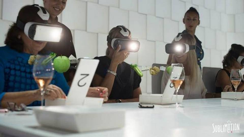 How Virtual Reality and Augmented Reality are upgrading the food and dining scene | The Hindu