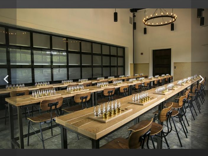 Bulleit Partners with Leaders in Tech & Sustainability to Open the Newest Multisensory Experience on The Kentucky Bourbon Trail® | Finance.Yahoo