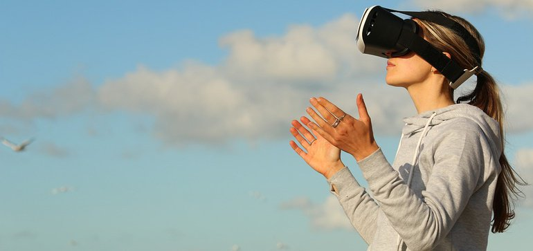 Virtual reality demo shows how location can impact taste | Food Dive