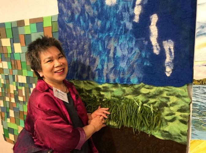 Please touch this art at Watertown's Mosesian Center | Halifax Wicked