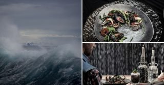 Cooking Up A Storm: The 4D Immersive Restaurant That Recreates A Hurricane At Sea | The Handbook