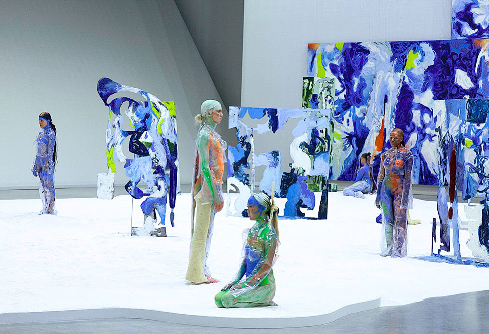 Donna Huanca Breathes New Life into Los Angeles | Cultured Magazine