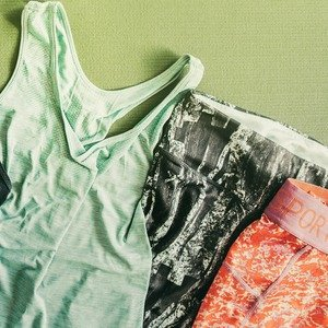 Fragrance-releasing fabric may make smelly gym clothes a thing of the past   Health24