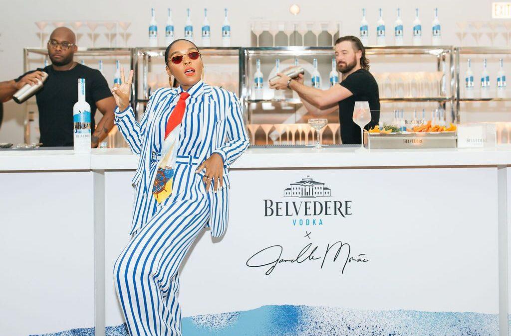 Janelle Monae Marries Art, Food, and Tech to Imagine 'A Beautiful Future' | Black Enterprise
