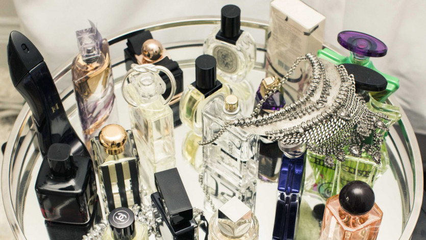 Landmarks Are Creating Signature Scents Through Fragrance | Coveteur