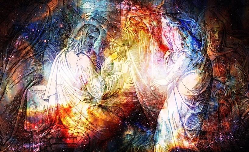 Heaven scent — biblical smells | Church Times