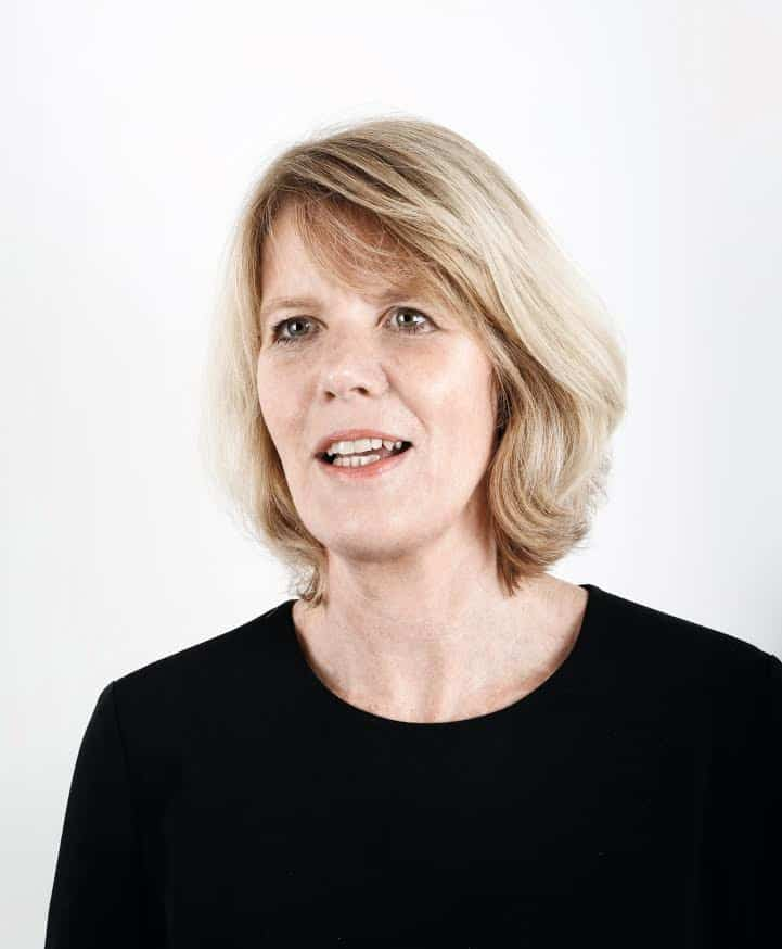 HeyHuman's Liz Richardson picks her (multi-sensory) Desert Island Ads | More About Advertising