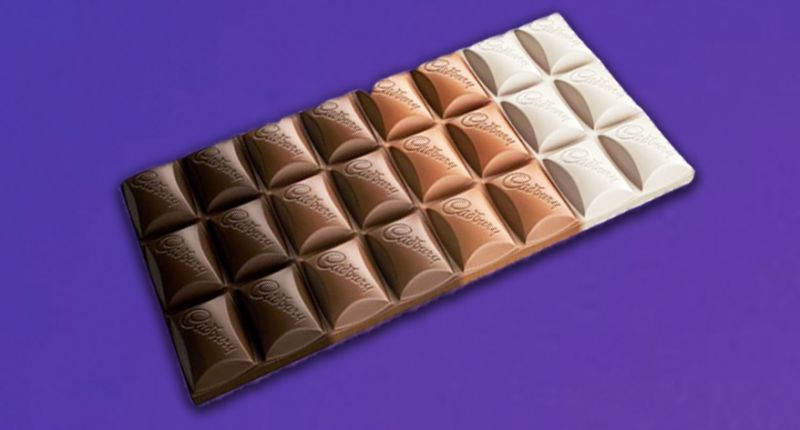 Cadbury launches four-in-one chocolate bar to promote diversity in India | Yahoo