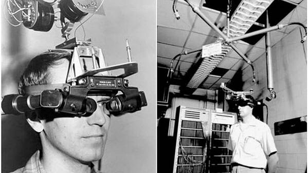A Brief History of Augmented Reality (+Future Trends & Impact) | learn.g2.com