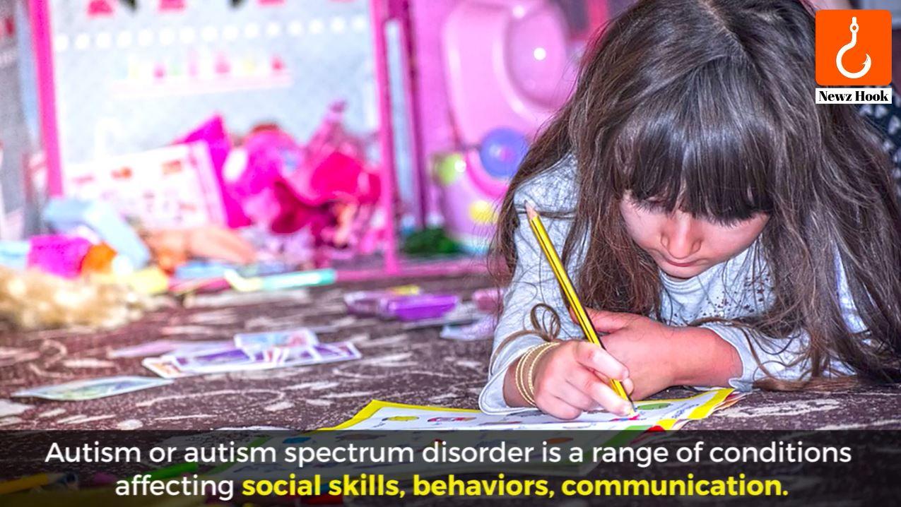 Understanding Art Therapy For Autism | Newz Hook