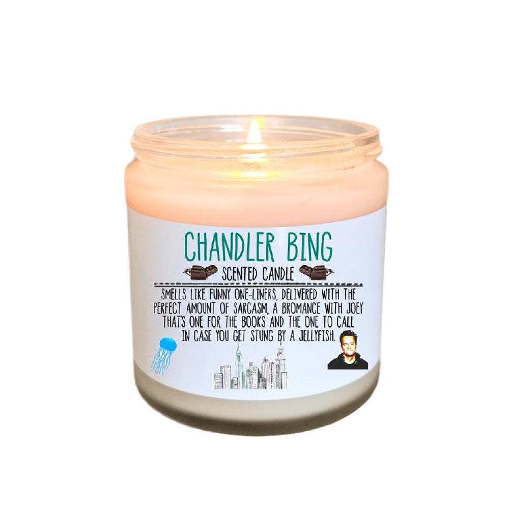 friends scented candles 4