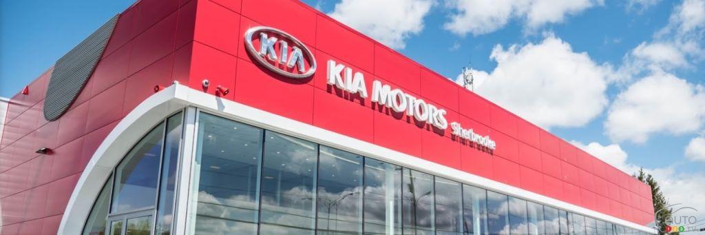 Kia dealership in Quebec uses aromachology | Car News | Auto123