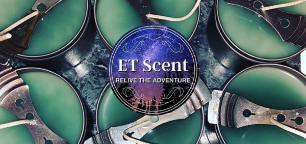 Recreating Theme Park Scents with ETscent | Coaster101