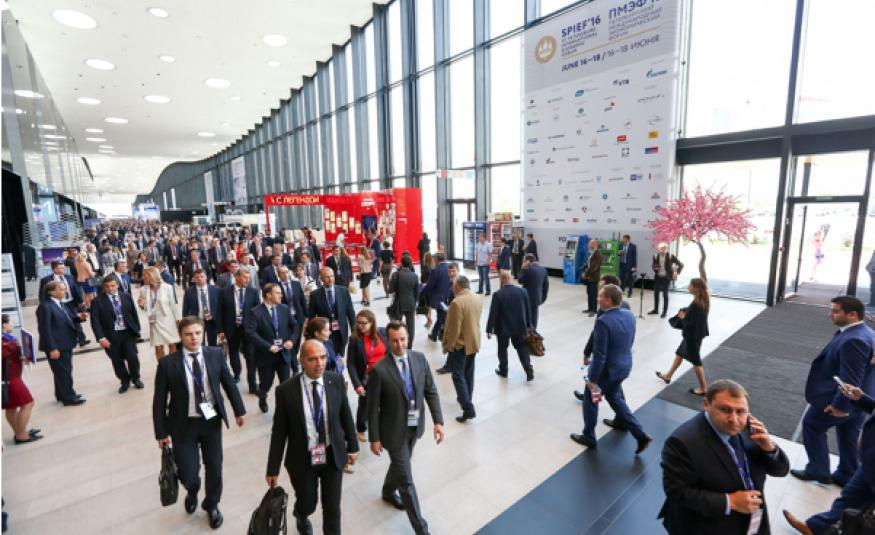 Expoforum develops a sixth sense for business | Exhibition World