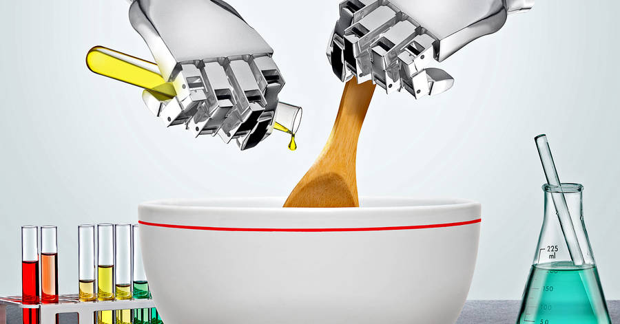Food Companies Add AI to Their Recipes | WSJ
