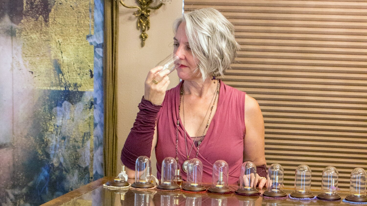 Scents of Art and Alchemy | News | Santa Fe Reporter
