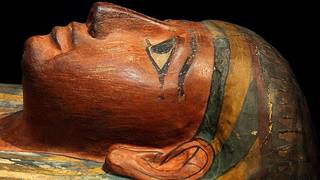 Experience the smell of mummies at Ann Arbor District Library | Click on Detroit