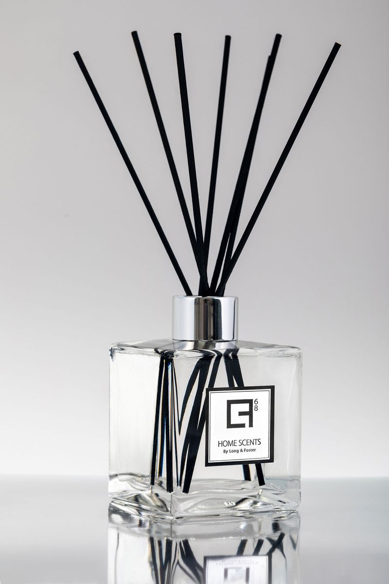 Long & Foster creates scent to attract homebuyers | Inside Business