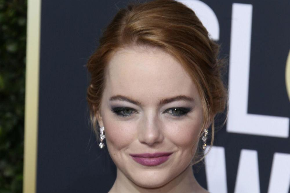Emma Stone uses fragrance to help define characters | Female First