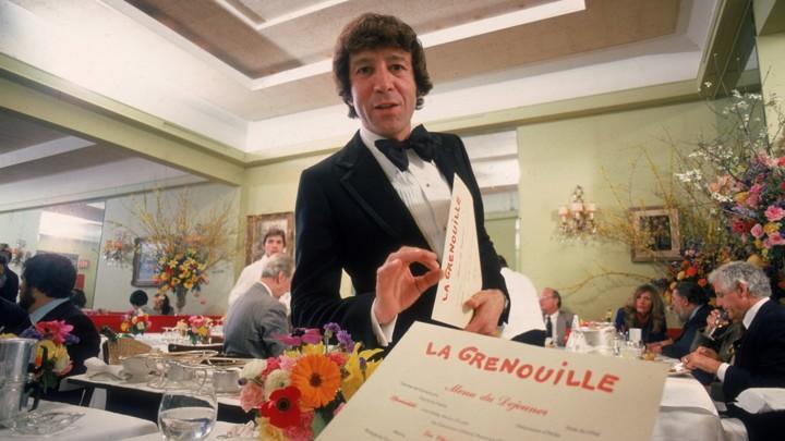 The Behavioral Economics of Restaurant Menus | The Atlantic