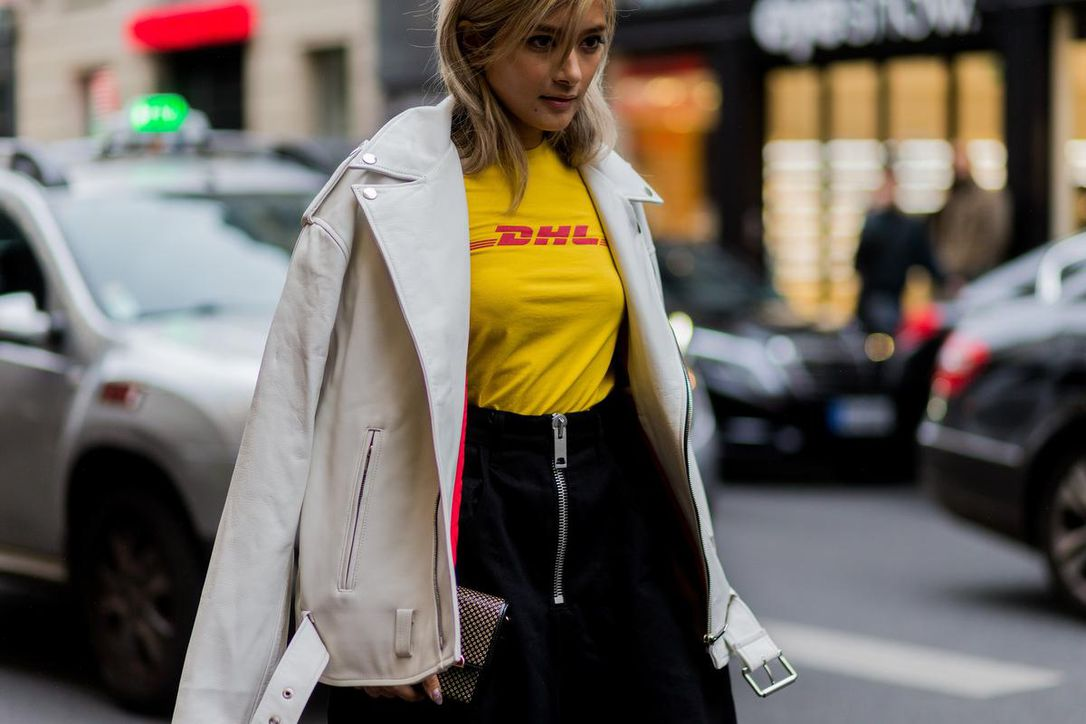 Wear your no name t-shirt and McDonald's socks with pride as food brand 'fashion' flourishes   The Star