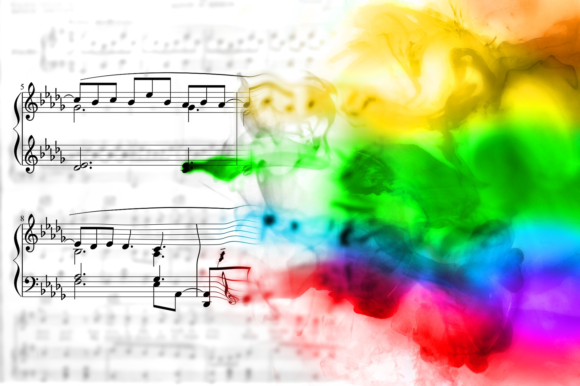 Mixed Signals: What is Synaesthesia?   Redbrick Sci&Tech