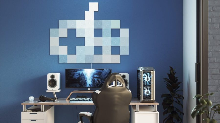 Nanoleaf Screen Mirror is a multi-sensory home theatre experience | PowerUp!