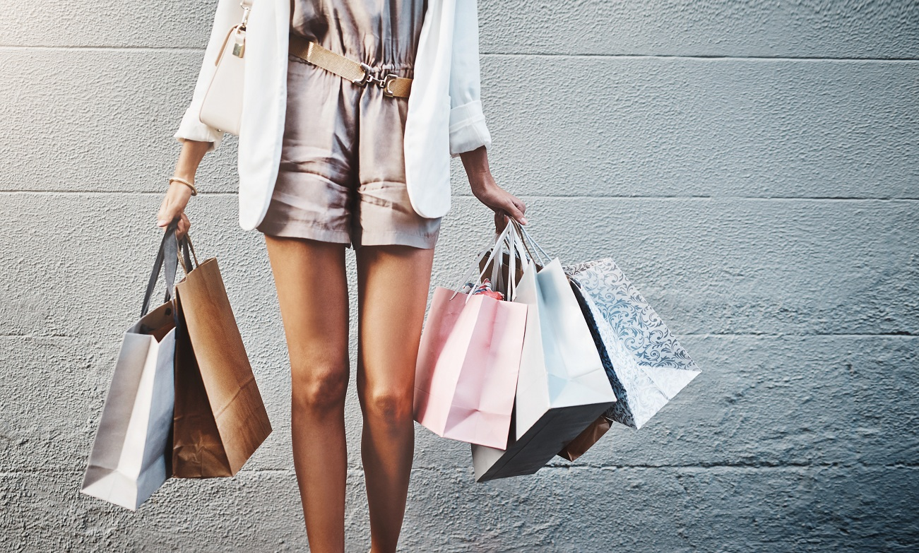 Study: Shoppers Spend 4% More When Sensorial Marketing Is In Place | B&T