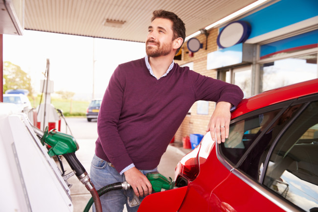Why Some People Love the Smell of Gasoline | Discover Magazine